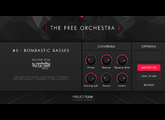 Project SAM The Free Orchestra – Bombastic Basses