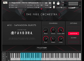 Project SAM The Free Orchestra – S4Pandora Bursts