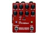 Providence Brick Drive (RED)