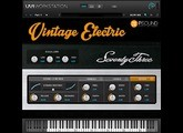 PSound Vintage Electric