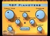 PSP Audioware PianoVerb [Freeware]