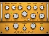PSP Audioware PianoVerb2