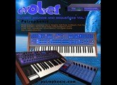 Pulsophonic Evolver Classic sounds and sequences Vol 1