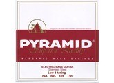 Pyramid Strings Stainless Steel Bass
