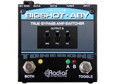 Radial Engineering BigShot ABY V2