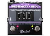 Vente Radial Engineering Bigshot EFX V2