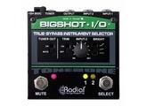Vends Radial Engineering BigShot i/o V2