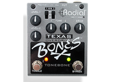 Radial Engineering Bones Texas Overdrive
