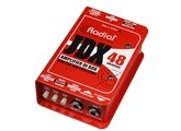 Vends Radial Engineering JDX 48