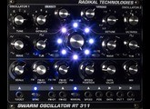 Vends Radikal Technologies RT-311 Swarm Oscillator