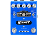 VENDS OVERDRIVE DISTORSION RAMBLE FX KISMET
