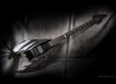 Ran Guitars Batman