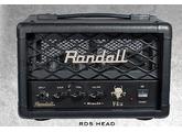 Randall RD5 Head Diavlo