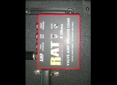 RAT Valve Amp Loadbox 50 W 8 Ohms