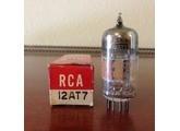 12AT7 rca