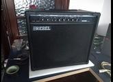 "Ampli Guitare Rebel K80R Combo 1x12"" 80W à transistors"