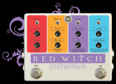Red Witch Synthotron I