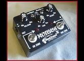 Redzone Effects & Amplifiers Polterdrive II