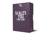 Reflekt Audio Scales You Can Use