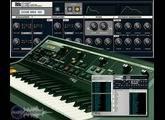 reKon Audio VST Little Phatty Editor