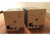 Lorenz RFT UV300 (V241) microphone preamp (rare)
