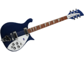 Rickenbacker 620 1990 Mapleglo (Black Hardware)