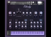 Rigid Audio Felicity