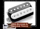 Rio Grande Pickups BBQ Bucker Humbucker