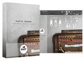 Riot Audio Putty Piano
