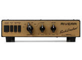 Rivera 50th Golden Anniversary RockCrusher