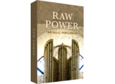 Riverwood Air Raw Power Metallic Percussion