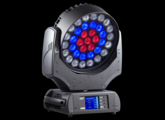 ROBE – 600 LED WASH