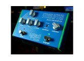 Rocket Surgeon Starlifter Bass Preamp DI