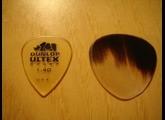Rocky Mountain Slides Corne (Horn) guitar pick