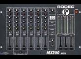 TABLE MIXAGE RODEC