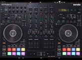 Roland DJ-707M