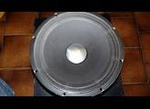 VENDS/ECHANGE HP Roland Heavy Duty Transducer à réparer