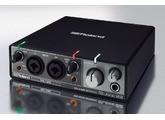 Interface Roland Rubix22