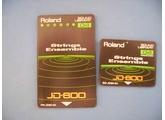 Vends Roland SL-JD80-04 - Strings Ensemble