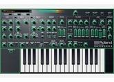 Roland System 1   Aide Mémoire (LD)
