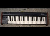 Clavier 4 octaves CV Gate