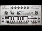 Tutoriel Roland TB 303 (french)