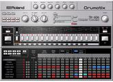 Roland TR-606 SoftwareRhythm Composer