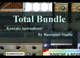 Rossignol Studio Total Bundle