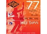 Rotosound Jazz Bass 77 RS77EL 45-105