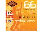 Rotosound Swing Bass 66 SM66 40-100