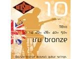 Rotosound Tru Bronze