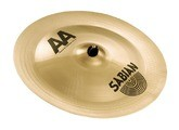 Sabian AA Metal X China 20""