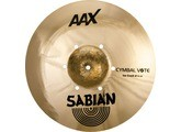 Sabian AAX Iso Crash 18''