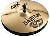 "Cymbales charleston Sabian AAX V-Hats 14"""